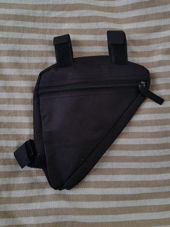 Новая сумка для велосипеда(ardis bag