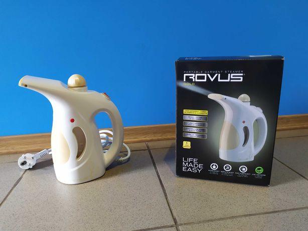 Отпариватель ручной Rovus JQ-188. Полный комплект!