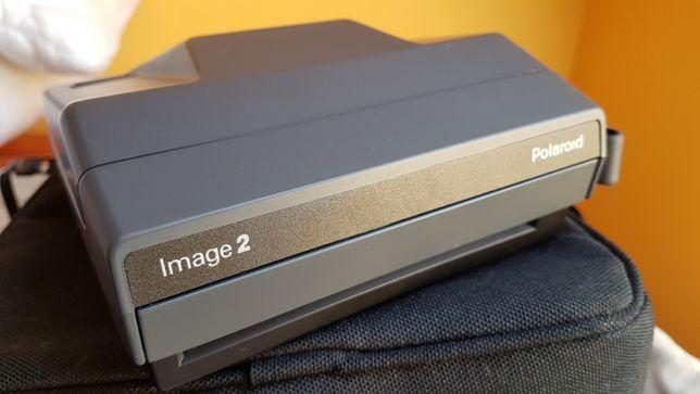 Aparat fotograficzny Polaroid Image 2