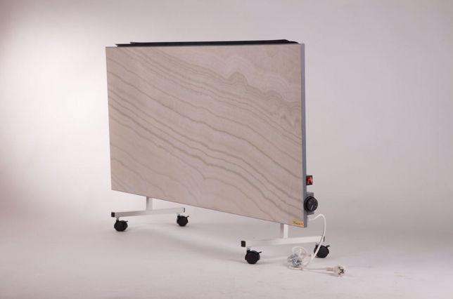 Обогреватель керамический теплопанель ИК экономный энергосберегающий