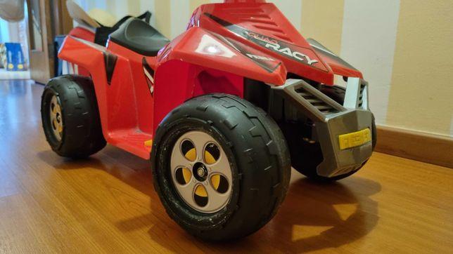 Moto 4 Feber 12v