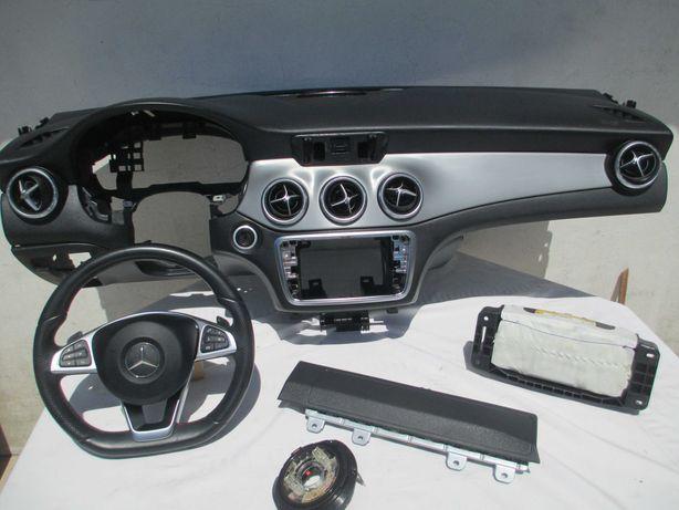 Airbags Mercedes CLA/W177/CITAN/Vw Golf 5/6/7/vw Polo/ Audi A3/Audi A4