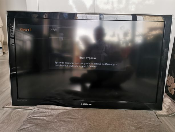"Telewizor SAMSUNG 40"""