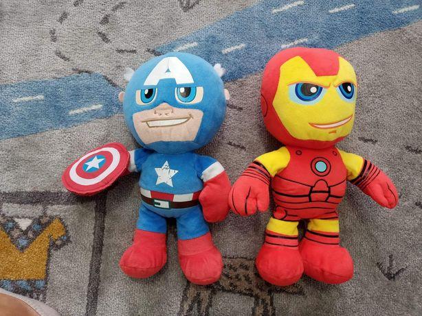 Maskotki Avengers