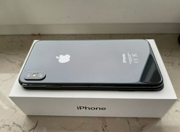 Iphone XS Max 64GB Spacegray ładny stan!