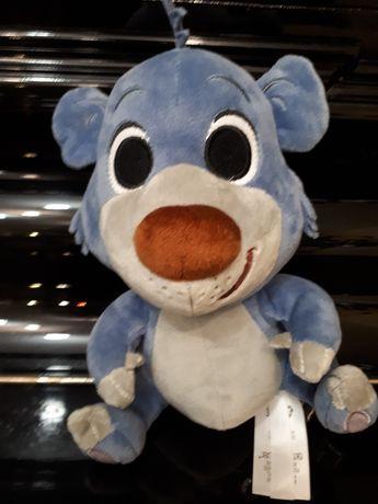 """мягкая игрушка Медвежонок Балу """"Книга Джунглей"""" - Disney 23 см"""