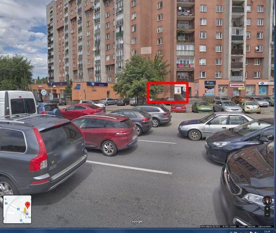 Targowa 2, lokal użytkowy, super miejsce ! parking przed lokalem !