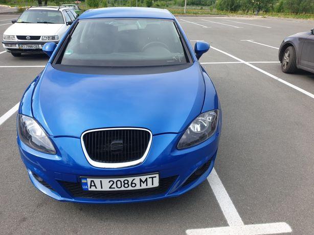 Seat leon 2010 состояние идеал , с Германии.