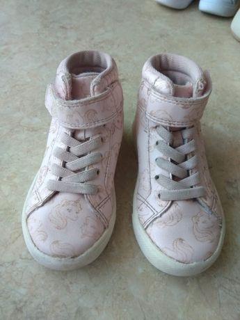 ботиночки для девочки р.25
