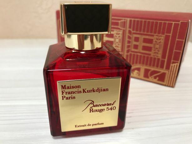 Baccarat Rouge 540 Extrait de Parfum_70ml
