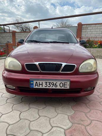 Продам Daewoo Sens 2007 г.в ГБО Евро 4