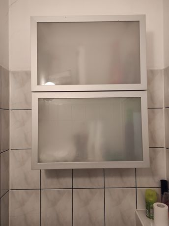 Szafka łazienkowa Ikea