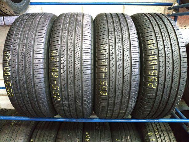 Літні шини 255/60 R20 (113V) PIRELLI