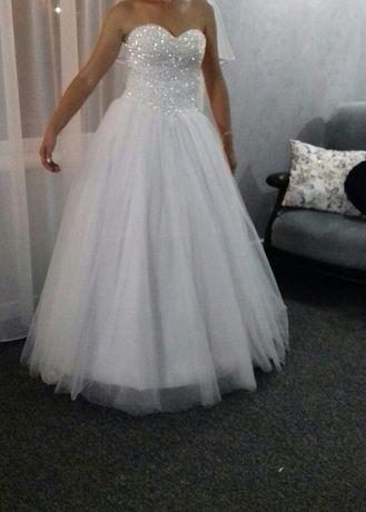 suknia slubna 36-42