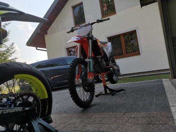 KTM SXF 250 Factory 2020 Redbull | WIDEO | XC SX TC YZF CRF EXC FC 350