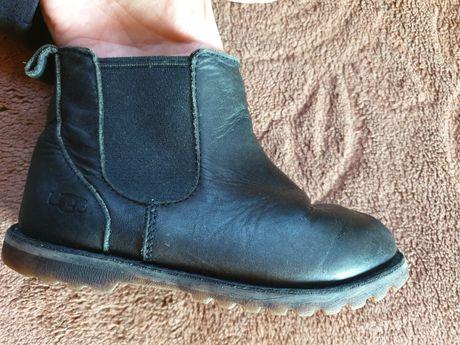 UGG trzewiki buty na wczesną wiosnę jesień lub ciepłą zimę