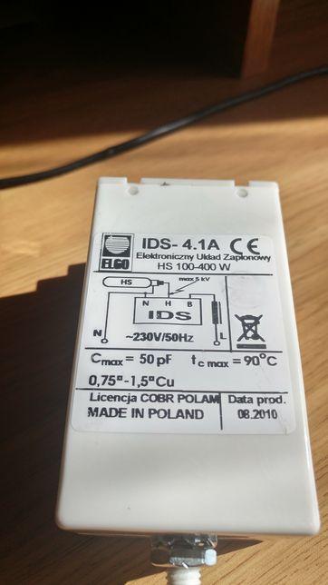IDS-4.1A ELGO elektr. układ zapłonowy HS lampa sodowa