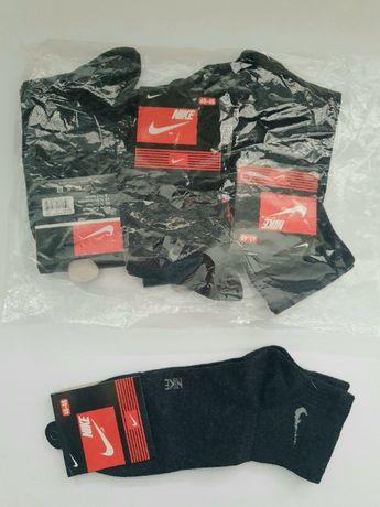 Skarpetki Meskie 12par Nike! Super Jakosc ! Promocja DUZY WYBÓR !! O