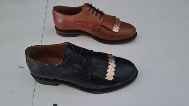 Sapatos de senhora do 36-42