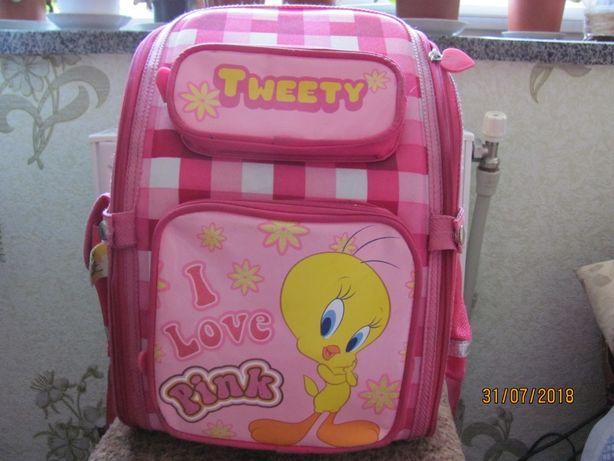 рюкзак шкільний + пенал у подарунок