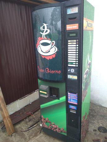Кофе апарат кофемашина вендинг возможен обмен