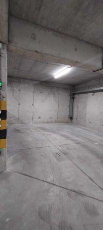 Miejsce parkingowe w garażu podziemnym Pszczyńska 57B
