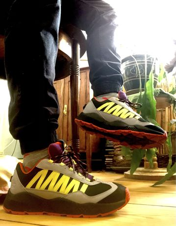 Timberland Sneakersy niskie