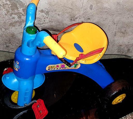 Rowerek dla 2-3 latka