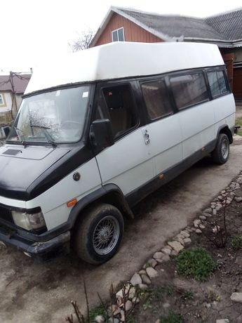 Fiat ducato 2.5 1990р