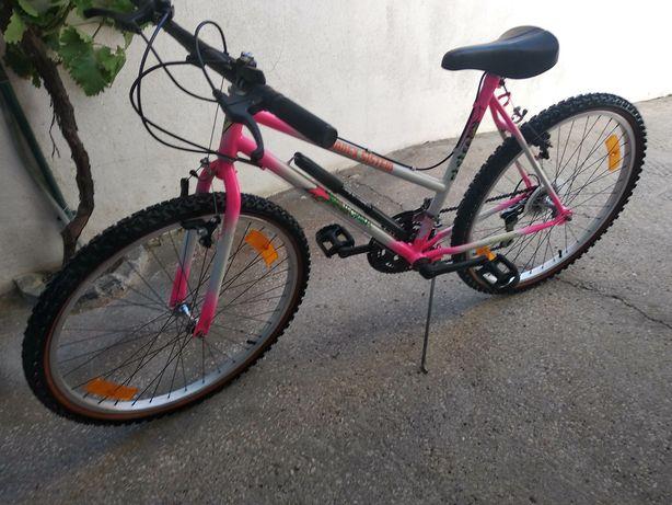 Bicicleta Califórnia
