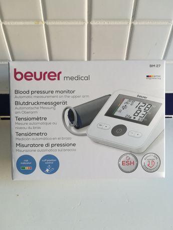 Medidor tensão arterial novo com  garantia