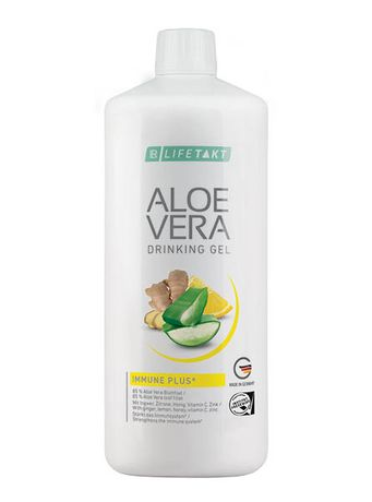 Aloe Vera Gel Bebível Immune Plus