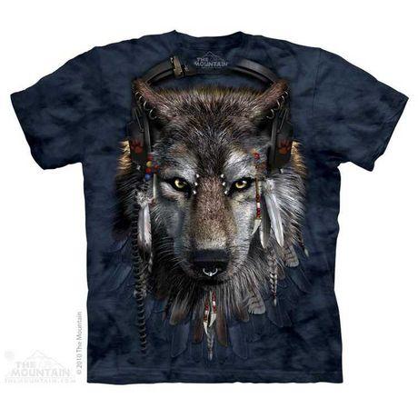 3D футболки The Mountain. Оригинал! Огромный выбор!
