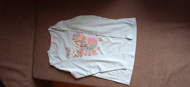 Bluzka dla dziewczynki