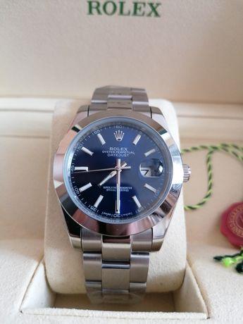 Zegarek Rolex DateJust, Pudełko