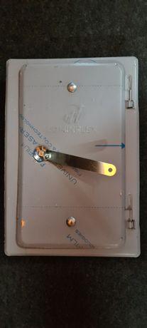 Kominflex drzwiczki rewizyjne kwasoodporne