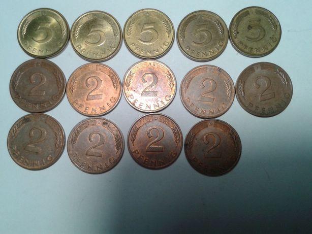 Монеты Германии