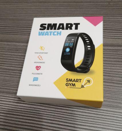 Smartwatch smart gym