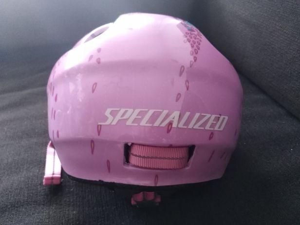 Specialized kask rowerowy