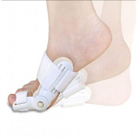 Бандаж для великого пальця ноги Vallufix (ортез шина вальгусная)