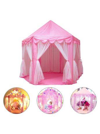 Детская игровая палатка шатер Замок для детей (дитячий ігровий намет д