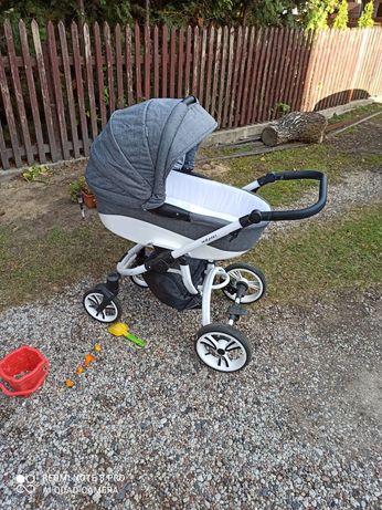 Sprzedam wózek dzieciecy 2 w 1