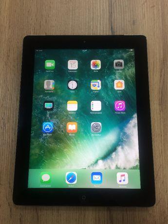 Планшет iPad 4 LTE 16Gb Grey