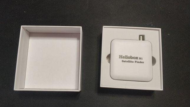 Satellite Finder Hellobox B1