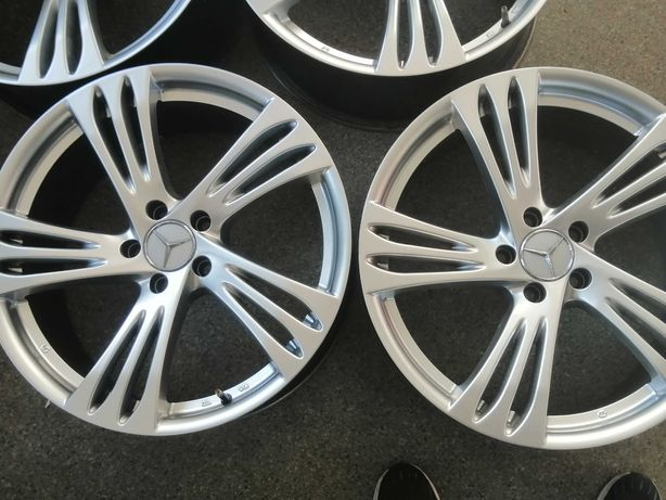 диски Mercedes-Benz R19 x 8.5 5x112 et 43 19/8.5/5/112/43