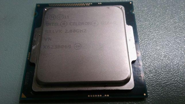 Процесор Celeron G1840 - 1155 сокет