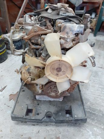 Motor de betfor NKR 3.3