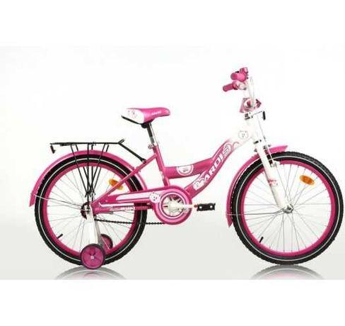 """Велосипед ARDIS 20"""" FASHION GIRL BMX розовый глянец"""