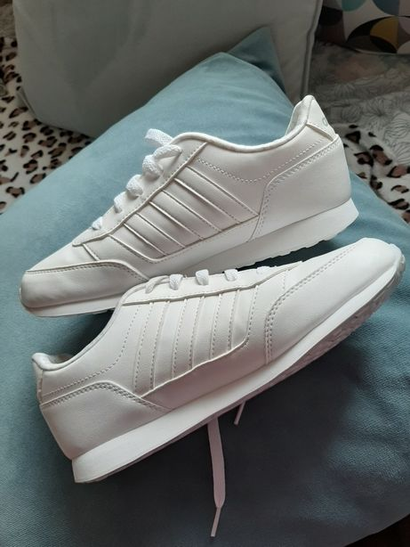 Buty sneakersy adidas