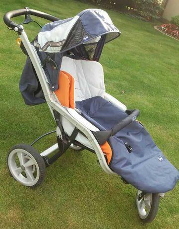 Wózek Chicco 3w1